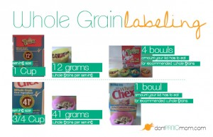 whole grain cereal comp