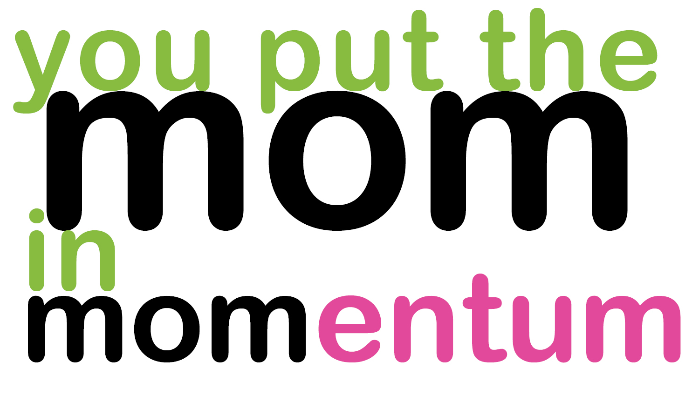 mom-in-momentum