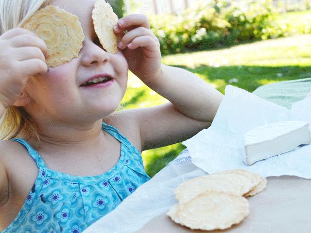 34 Degrees Crisps #CrackersMatter