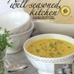 A well seasoned kitchen book image
