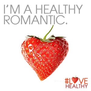 Need fresh ideas to celebrate Valentine's Day? Check out #LoveHealthy!