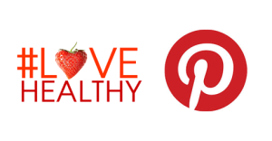 #LoveHealthy on Pinterest