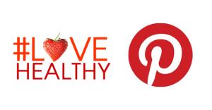 #LoveHealthy on Pinterest