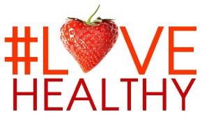 #LoveHealthy this Valentine's Day!