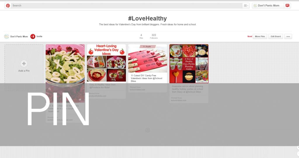 Pinterest-Screen