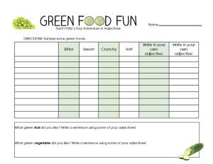 Green Food Fun_SentencePrompt_noText
