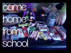 halloween_came-home