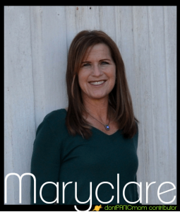 Meet Maryclare Maslyn, a contributor at Don't Panic Mom