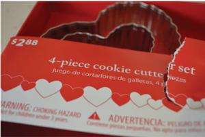 CookieCutterSet