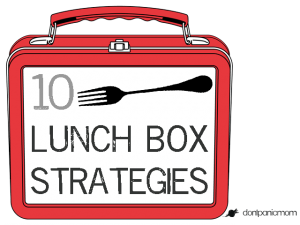 Lunch-Box-Strategy