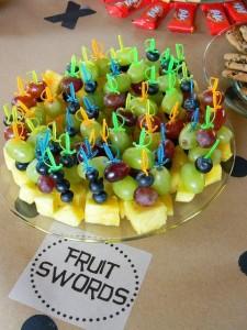 Fruit Cutlass