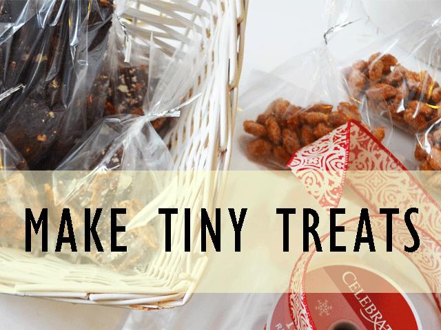 Tiny-Treats