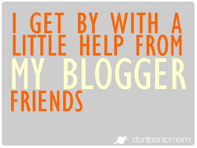 Blogger-Friends