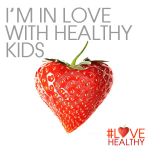 In love with Healthy