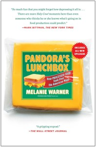 Pandora Lunchbox