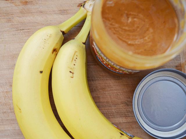 Banana-PB