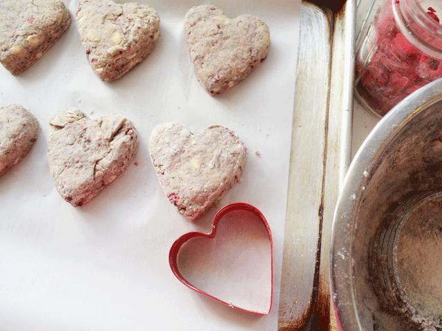 Cutting-Biscuits